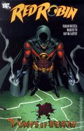 Red Robin 7 Days of Death TPB (2012 DC) 1-1ST