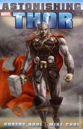 Astonishing Thor TPB (2012 Marvel) 1-1ST