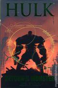 Hulk Return of the Monster HC (2012 Premier Classic Edition) 1-1ST