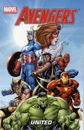 Marvel Universe Avengers: United TPB (2012 Marvel Digest) 1-1ST