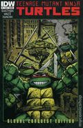 Teenage Mutant Ninja Turtles (2011 IDW) 4E