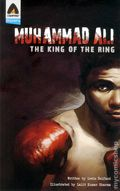Muhammad Ali The King of the Ring GN (2011 Campfire) 1-1ST