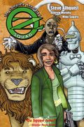Complete Annotated Oz Squad TPB (2012) 1-1ST