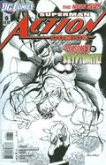 Action Comics (2011 2nd Series) 6C