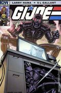 GI Joe Real American Hero (2010 IDW) 175B