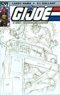 GI Joe Real American Hero (2010 IDW) 175C