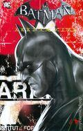 Batman Arkham City Special (2011) 0