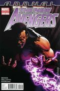 New Avengers (2010 2nd Series) Annual 1D