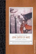 Collected John Carter of Mars SC (2012 Novel) Disney Editions 3-1ST
