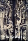 Metamorphosis HC (2012 Last Gasp) 50 Contemporary Surreal, Fantastic and Visionary Artists 2-1ST