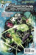 Green Lantern (2011 4th Series) 6B