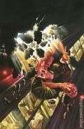Bionic Man (2011 Dynamite) 6C