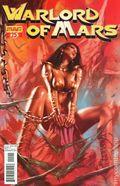 Warlord of Mars (2010 Dynamite) 15C