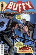 Buffy the Vampire Slayer (2011 Season 9) 6B
