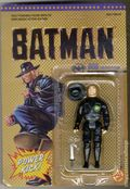 Batman Action Figure (1989 Toy Biz) 4407-ITEM