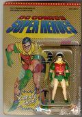 DC Comics Super Heroes Action Figure (1989 Toy Biz) ITEM#4402