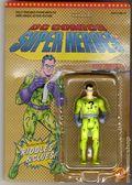 DC Comics Super Heroes Action Figure (1989 Toy Biz) ITEM#4411