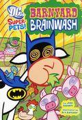 DC Super-Pets Barnyard Brainwash SC (2012 DC Digest) 1-1ST