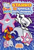 DC Super-Pets Starro and the Space Dolphins SC (2012) 1-1ST