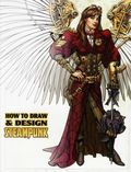 How to Draw and Design Steampunk SC (2011 AP) Supersize Edition 1-1ST