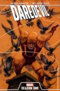 Daredevil Season One HC (2012 Marvel) 1-1ST