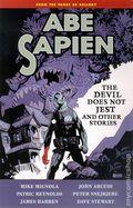 Abe Sapien TPB (2008-Present Dark Horse) 2-1ST