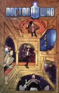 Doctor Who TPB (2011 IDW) Series 2 Collections 3-1ST