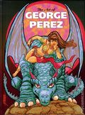 Art of George Perez HC (2012 IDW/Desperado) 1A-1ST