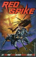 Red Spike TPB (2012 Image) 1-1ST