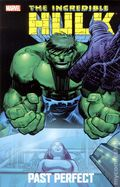 Incredible Hulk Past Perfect TPB (2012 Marvel) 1-1ST