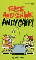 Rise and Shine, Andy Capp! PB (1975 Fawcett Gold Metal) 1-REP