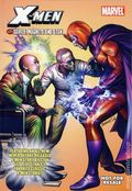 X-Men The Unlikely Saga of Xavier, Magneto and Stan TPB (2006 Marvel Digest) 1-1ST