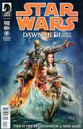 Star Wars Dawn of the Jedi (2011 Dark Horse) 1B