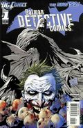 Detective Comics (2011 2nd Series) 1E