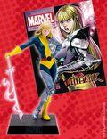 Classic Marvel Figurine Collection (2007-2013 Eaglemoss) Magazine and Figure #166