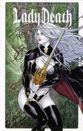Lady Death TPB (2011-2012 Boundless) 1-1ST