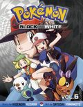 Pokemon Black and White GN (2011- Viz Digest) 6-1ST