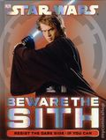Star Wars Beware the Sith HC (2012 DK) Resist the Dark Side - If You Can 1-1ST