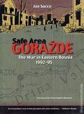 Safe Area Gorazde GN (2000 Fantagraphics) The War in Eastern Bosnia 1992-95 1-REP