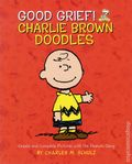 Good Grief! Charlie Brown Doodles SC (2012 Running Press) 1-1ST