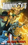 Thunderbolts The Great Escape TPB (2012) 1-1ST