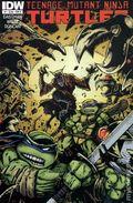 Teenage Mutant Ninja Turtles (2011 IDW) 7B