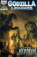 Godzilla Legends (2011 IDW) 4B
