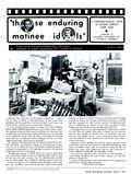Those Enduring Matinee Idols (1969) 13