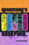 Rosemary's Backpack GN (2002) 1-1ST