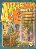 Amazing Stories Quarterly (1928-1934 Experimenter/Teck) 1st Series Vol. 1 #3