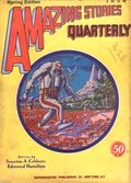 Amazing Stories Quarterly (1928-1934 Experimenter/Teck) Pulp Vol. 2 #2