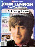 John Lennon and the Beatles (1981 16 Magazine) 1