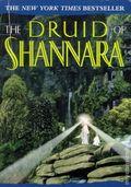Druid of Shannara PB (1992 Novel) 1-REP