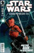 Star Wars Dawn of the Jedi (2011 Dark Horse) 3